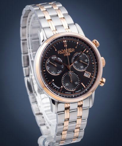 Zegarek męski Roamer Vanguard Chrono II