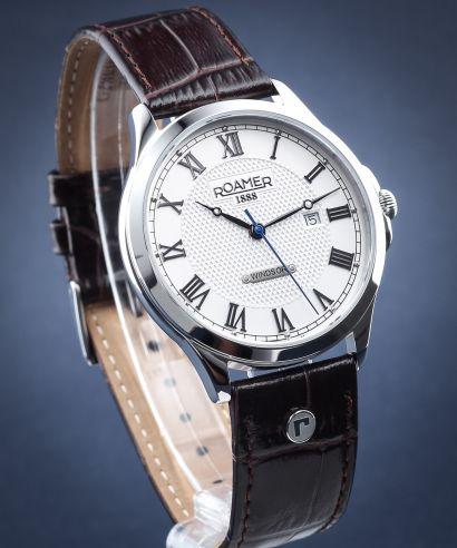 Zegarek męski Roamer Windsor