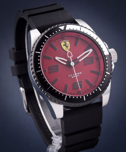 Zegarek męski Scuderia Ferrari XX Kers