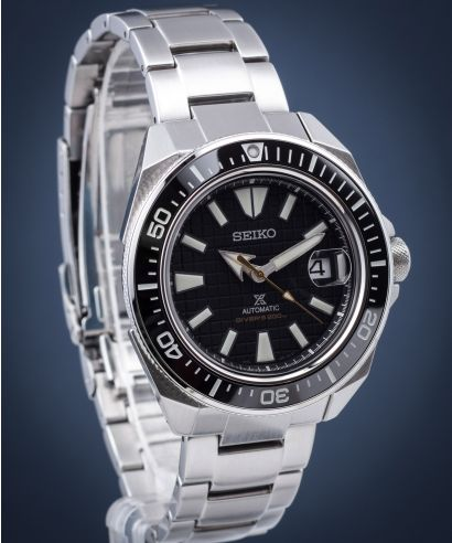 Zegarek męski Seiko Prospex Diver's Save the Ocean Automatic