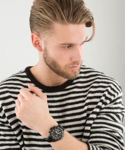 Zegarek męski smartwatch Timex Move Multi-Time