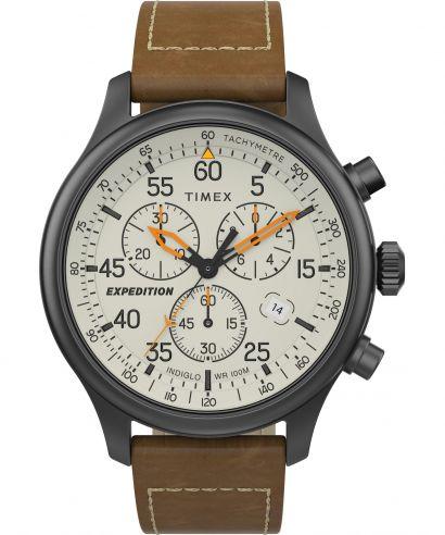 Zegarek męski Timex Expedition Field Chronograph