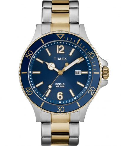 Zegarek męski Timex Harborside
