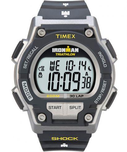 Zegarek męski Timex Ironman Triathlon 30 Lap Shock
