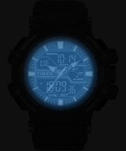 Zegarek męski Timex Lifestyle Combo