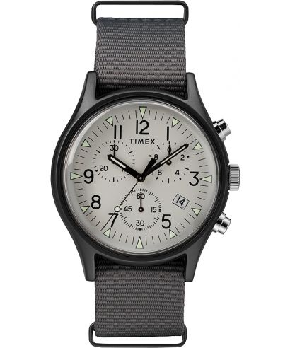 Zegarek męski Timex MK1 Aluminium