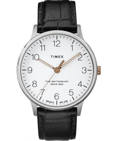 Zegarek męski Timex Waterbury Classic