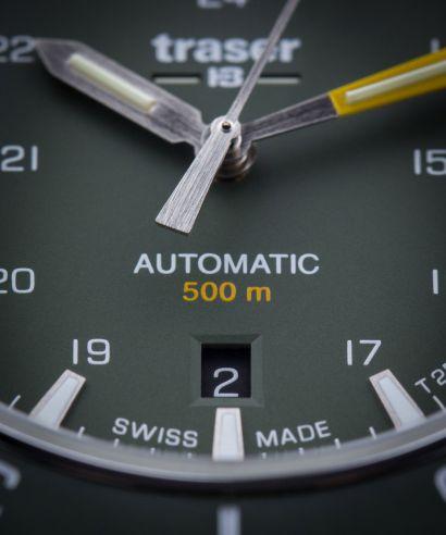 Zegarek męski Traser P67 Diver Automatic