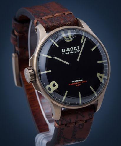 Zegarek męski U-BOAT Darkmoon Bronze
