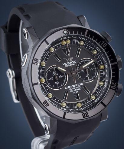 Zegarek męski Vostok Europe Lunokhod 2 Grand Chrono