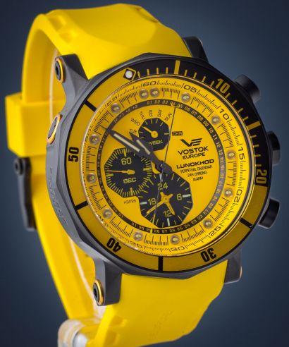 Zegarek męski Vostok Lunokhod 2