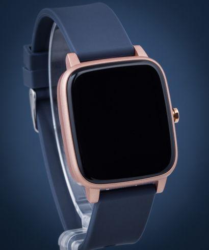 Zegarek Strand by Obaku Smartwatch