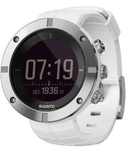 Zegarek Suunto Kailash Silver GPS