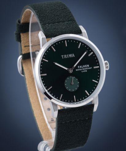 Zegarek Triwa Racing Green Falken