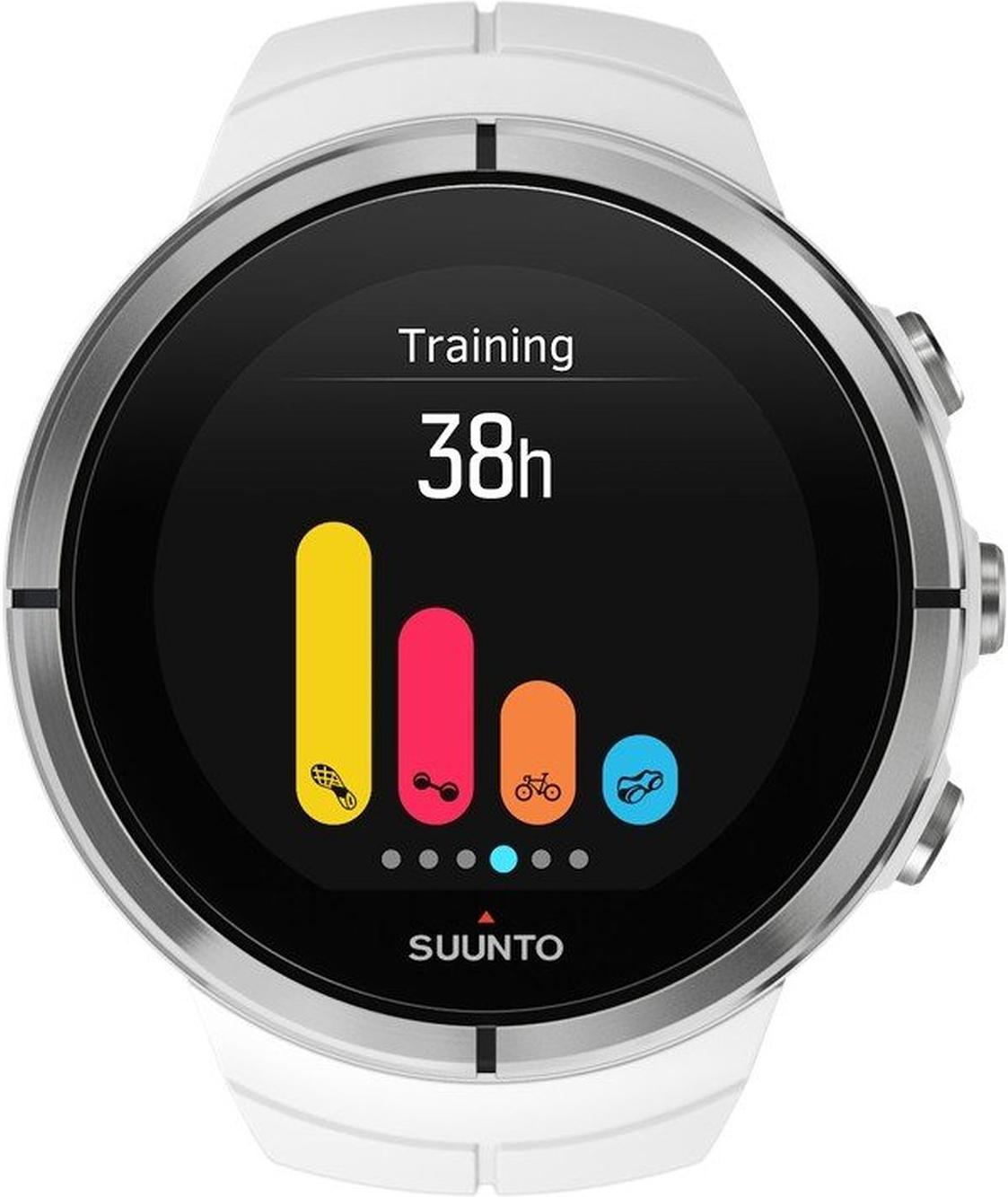 Smartwatch Suunto na co dzień
