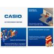 Zegarek męski Casio Classic - MTP-1372L-1BVEF