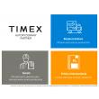 Zegarek męski Timex Adventure Series Tide Temp Compass - T2N720