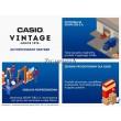 Zegarek damski Casio Vintage Collection - LTP-E156M-7AEF