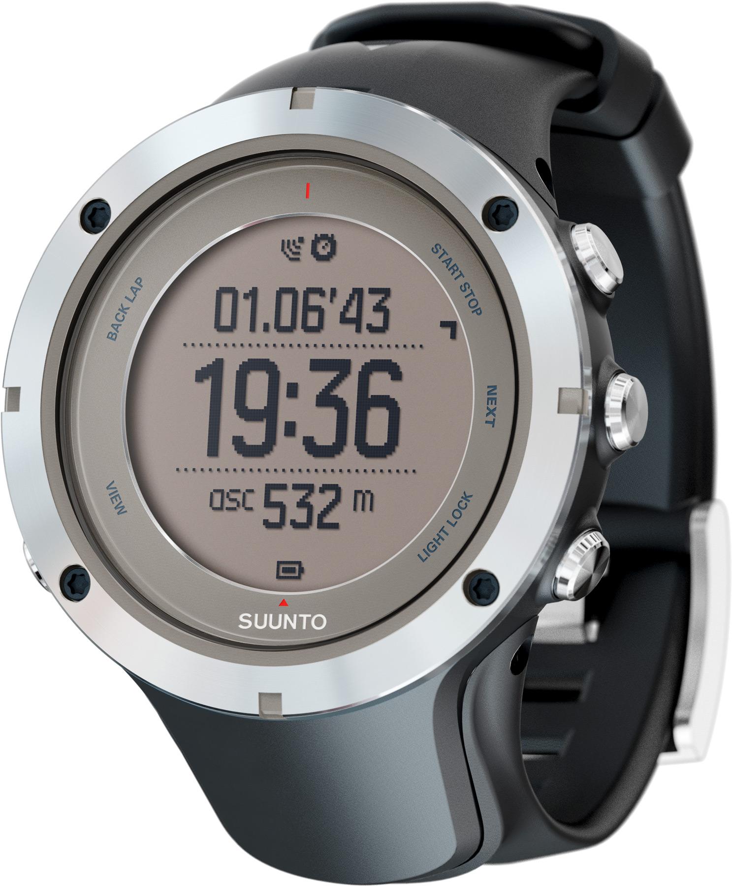 Suunto Ambit 3 PEAK SAPPHIRE GPS + HR SS020673000