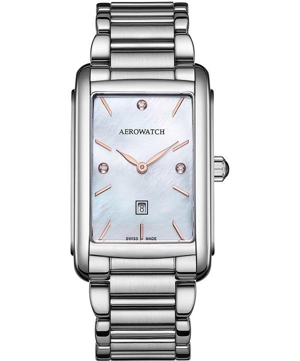 Zegarek damski Aerowatch Intuition Diamonds