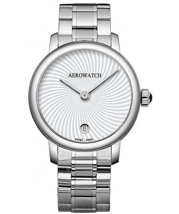 Zegarek damski Aerowatch Renaissance Swirl 42938-AA18-M