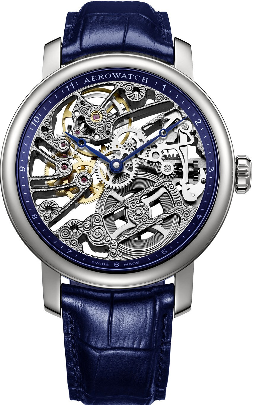 zegarek-meski-aerowatch-renaissance-big-mechanical-skeleton-50931-RO01