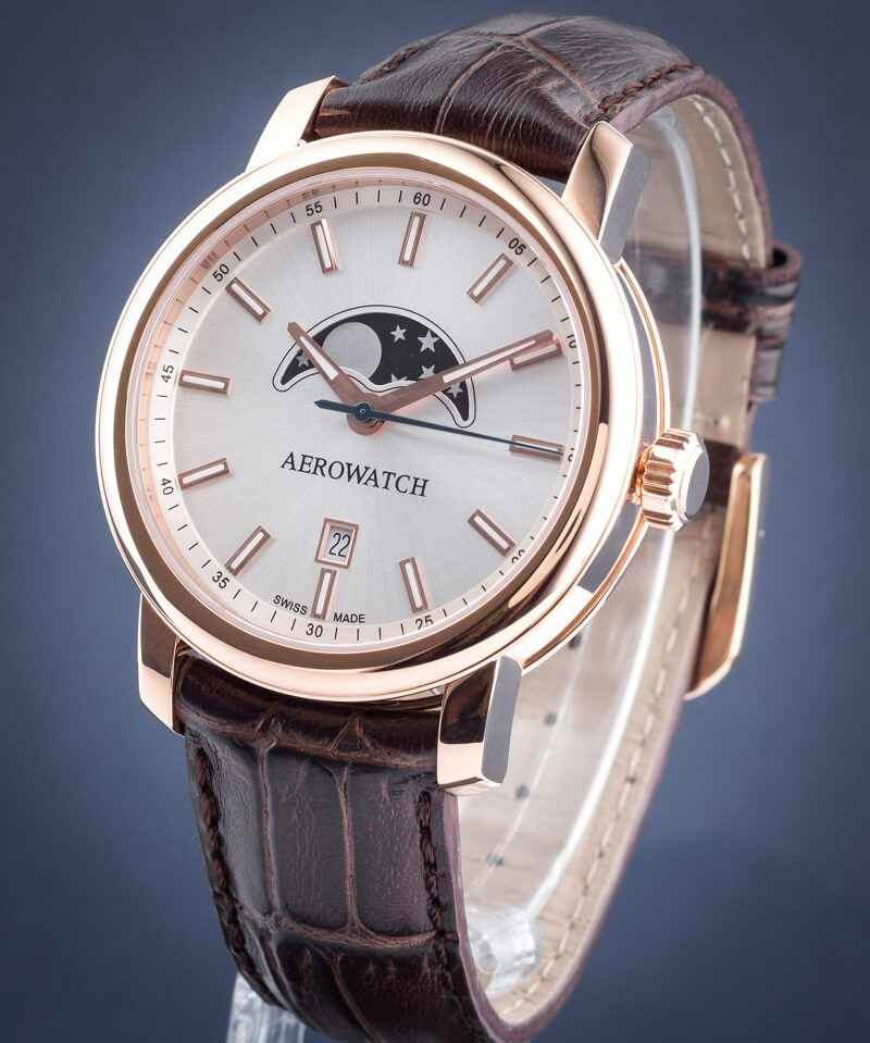 zegarek-meski-aerowatch-renaissance-moonphase-08937-ro01-right
