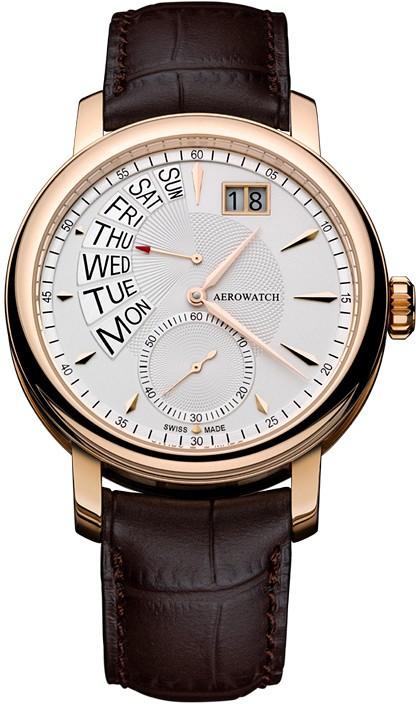 zegarek-meski-aerowatch-renaissance-retrograde-46941-RO02