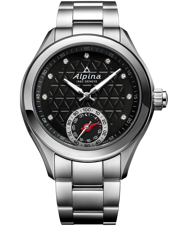 Zegarek damski Alpina Horological Smartwatch
