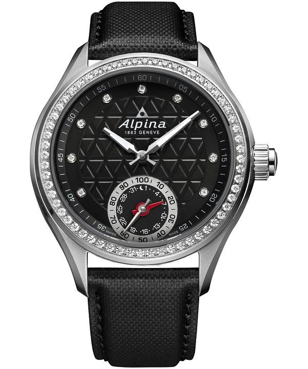 Zegarek damski Alpina Horological Smartwatch