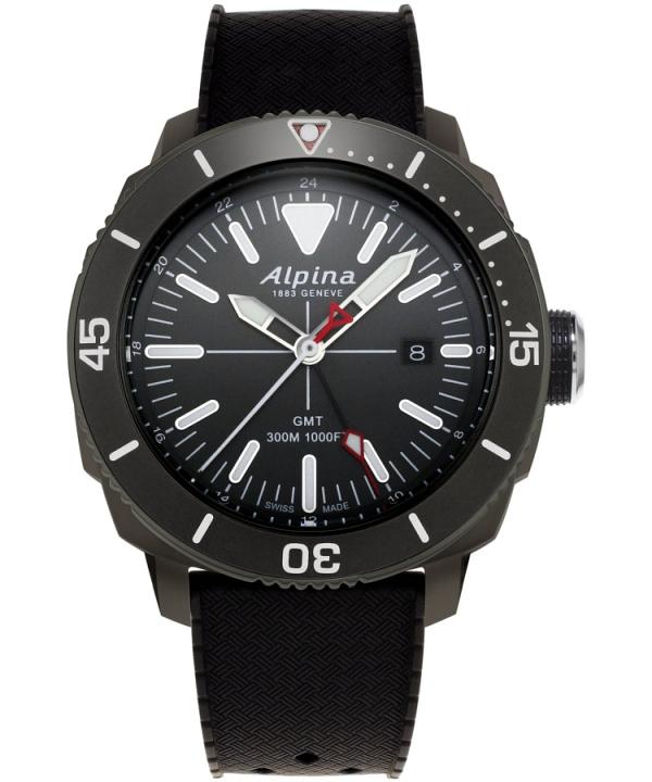 """zegarek-meski-alpina-seastrong-diver-al-247lgg4tv6-opis"""""""