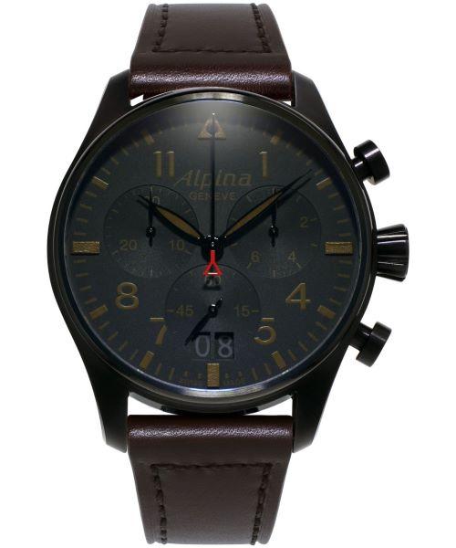 Zegarek męski Alpina Startimer Pilot Chronograph