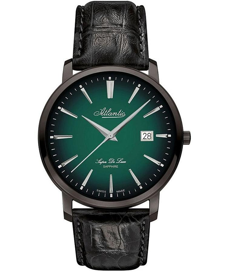 Zegarek Atlantic Super De Luxe 64351.46.71