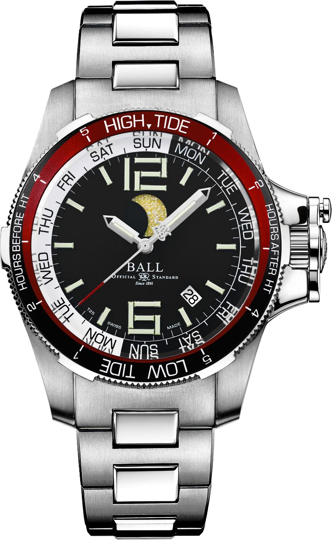 zegarek-meski-ball-engineer-hydrocarbon-moon-navigator-automatic-dm3320c-saj-bk