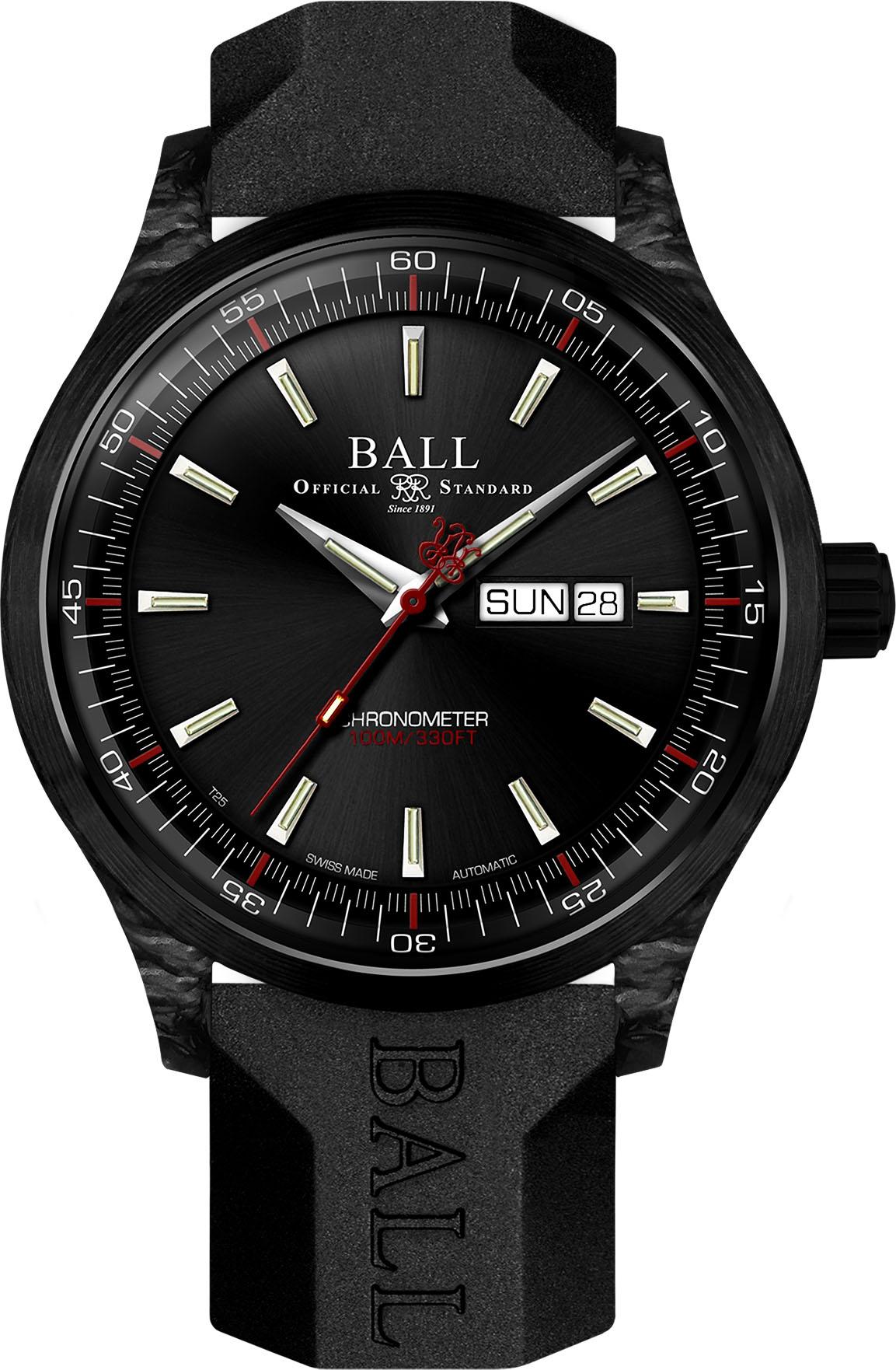 zegarek-meski-ball-engineer-ii-volcano-automatic-chronometer-nm3060c-pcj-gy