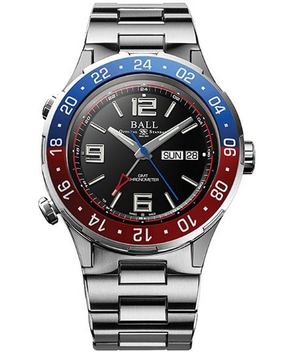 zegarek-meski-ball-roadmaster-marine-gmt-titanium-automatic-chronometer-dg3030b-scj-bk