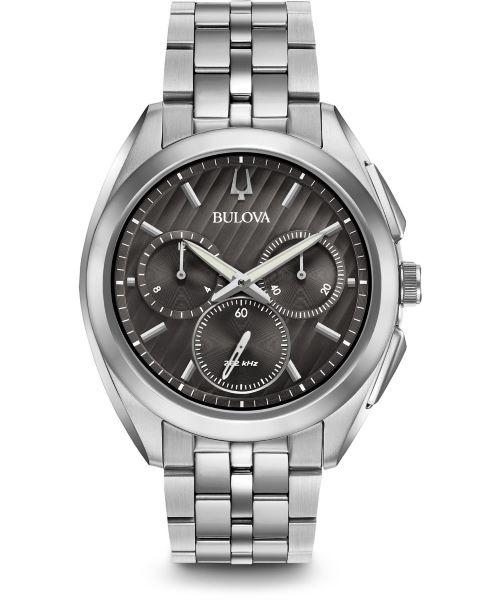 zegarek meski bulova curv chronograph 96A186