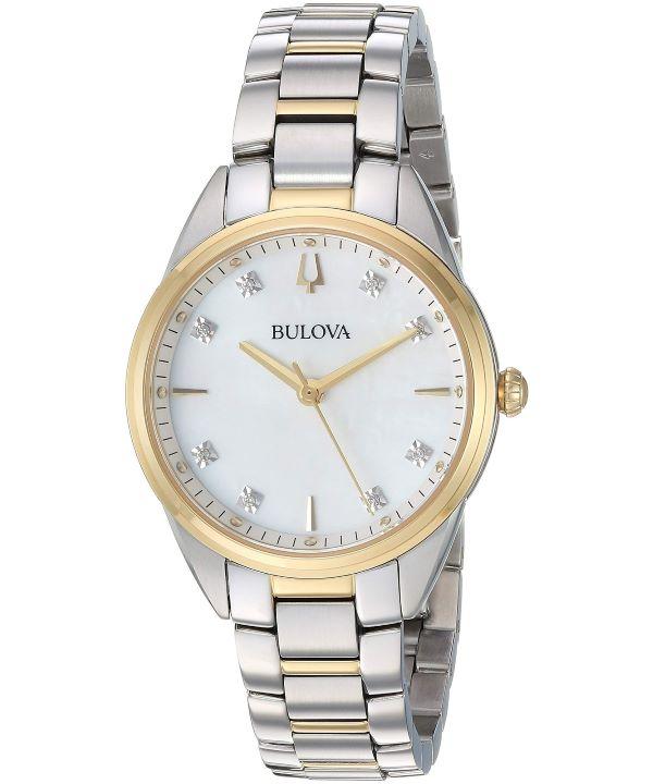 Zegarek damski Bulova Classic Sutton Diamond