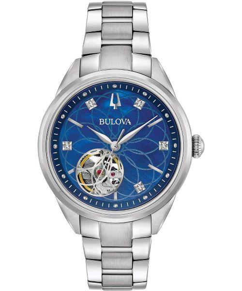 Zegarek damski Bulova Classic Diamond