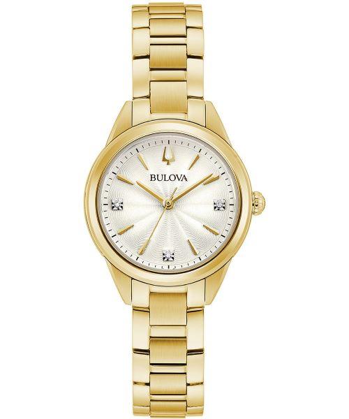 Zegarek damski Bulova Sutton 97P150