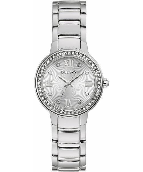 Zegarek damski Bulova Time Square 96L280
