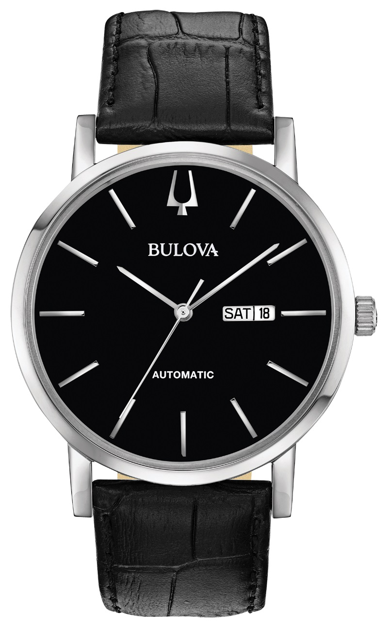 Zegarek Bulova Classic Automatic 96C131