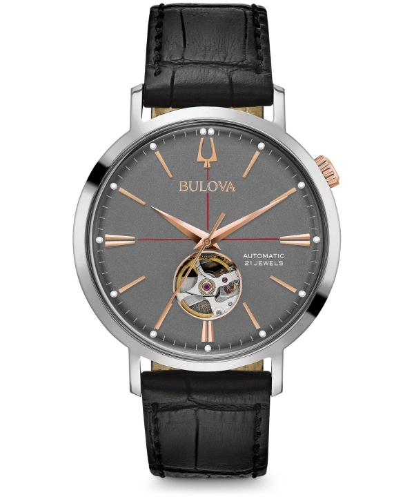 zegarek-meski-bulova-classic-automatic-open-heat-98a187-opis
