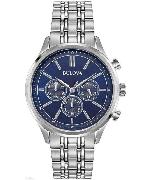 Zegarek Bulova Classic 96a210