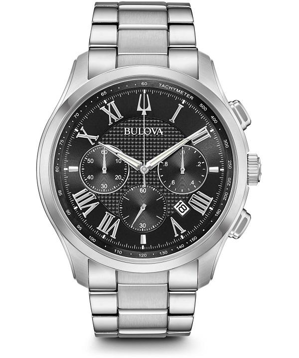 Zegarek męski Bulova Classic Chronograph 96B288