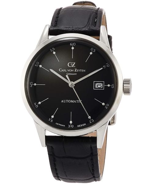 Zegarek meski Carl von Zeyten Eschenz CVZ0002BK