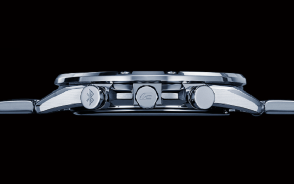 Zegarek męski Edifice Premium Super Slim