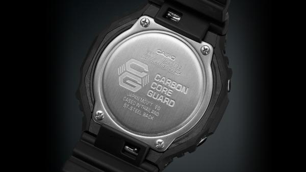 Zegarek Casio G-SHOCK Octagon