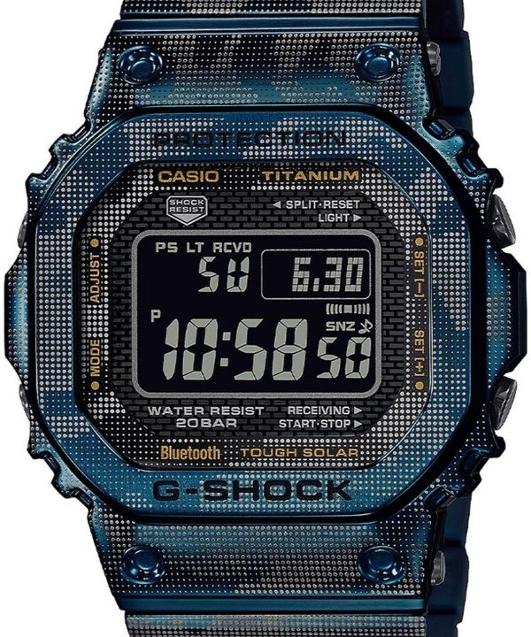 Zegarek Casio G-SHOCK Full Metal Limited Edition