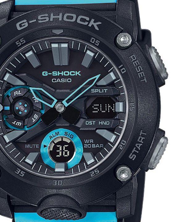 Zegarek Casio G-SHOCK Carbon Core Guard